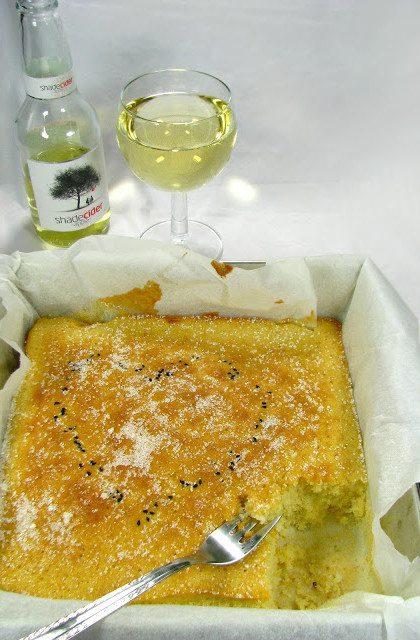 Ciasto z Cider`em Delikatniejsze niż Biszkopt