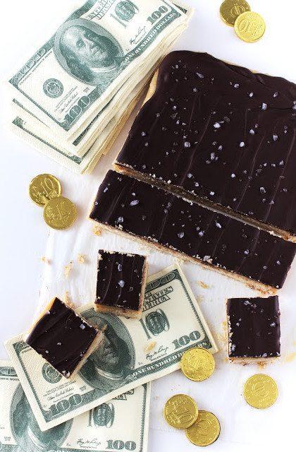 Ciasteczka Milionera