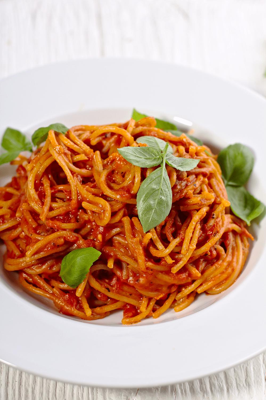 spaghettinapoli