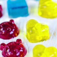 Homemade jellieswwwjustmydeliciouscom food justmydelicious foodporn foodblogger foodblog foodstylist foodstyling foodstagramhellip