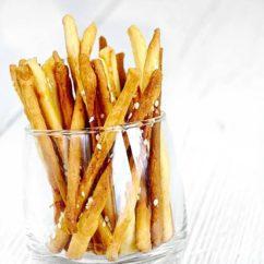 Crispy homemade stickswwwjustmydeliciouscom justmydelicious food foodstylist foodstyling foodstagram foodblogger foodbloghellip