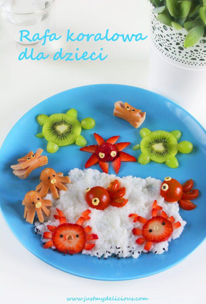 Rafa Koralowa dla Dzieci