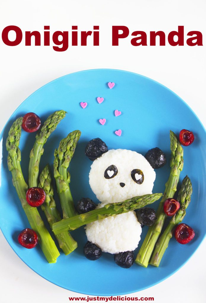 Onigiri Panda