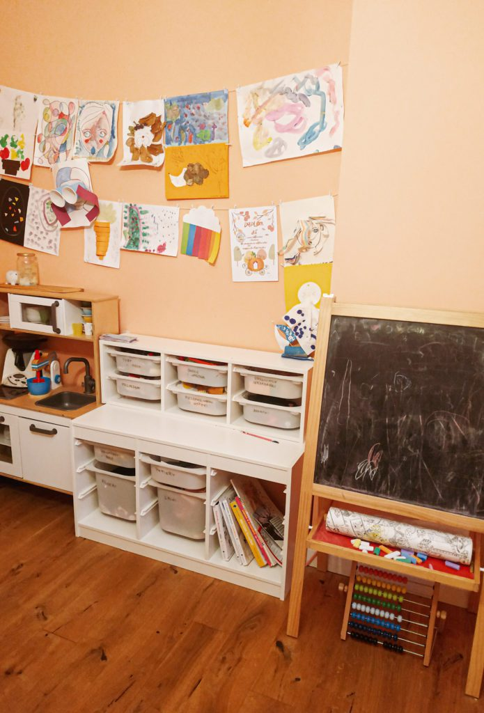 Dlaczego Nasze Dzieci Mają Mało Zabawek?