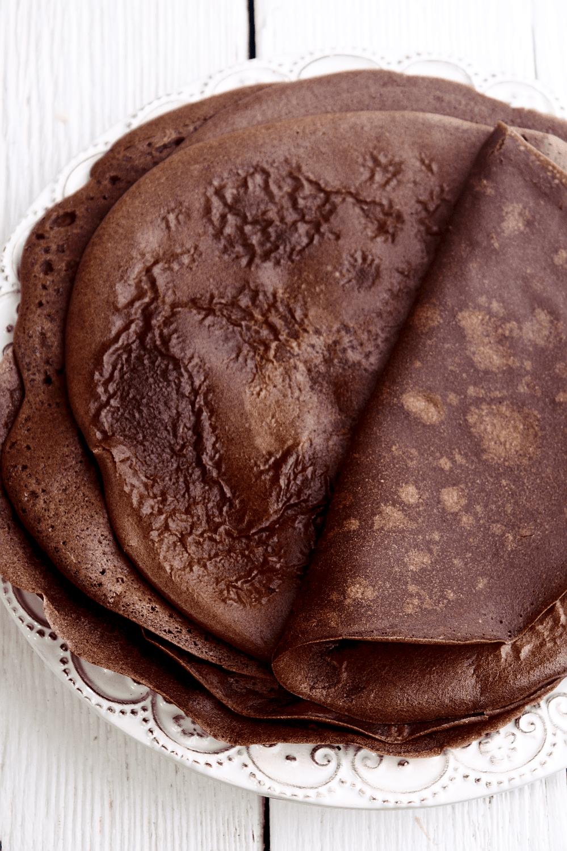 naleśniki czekoladowe walentynki